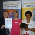 GSF Award