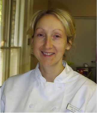 Denise Hockley – Head Chef